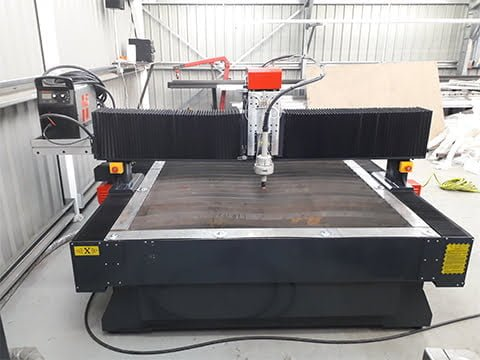Plasma Cutting Table in Cambridgeshire