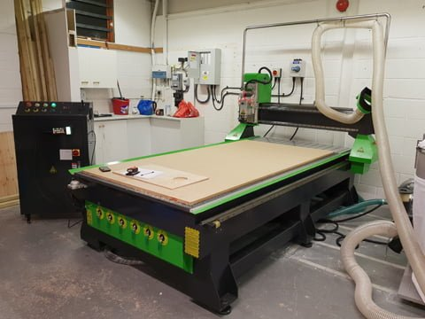 CNC Routers Reading UK