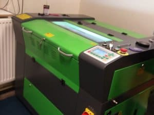 Twin Laser Install Essex
