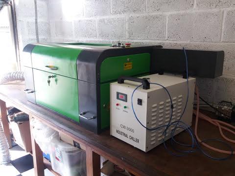 Desktop Laser Cutter York