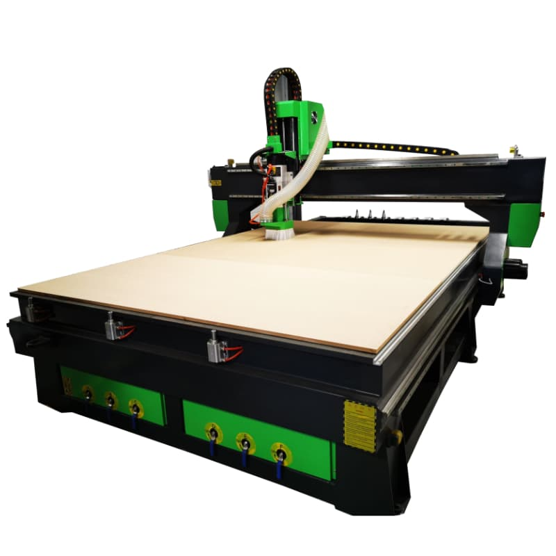 Auto Tool Change CNC Routers UK