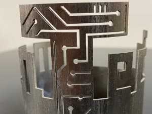 tube laser cutting uk