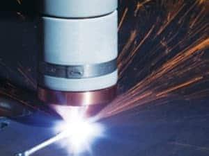 Plasma cutting tables UK