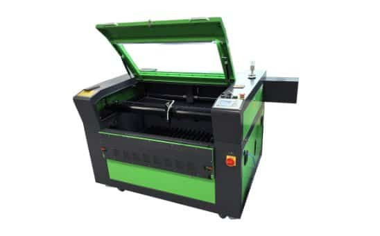 CO2 Laser Machines UK