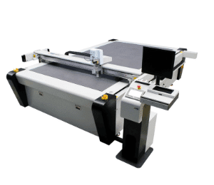 Digital cutting table suppliers UK