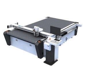 Digital Cutting Plotters