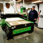 Joinery CNC Routers Dublin