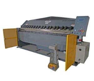 Box and Pan Folding machine UK