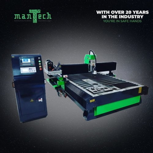 Plasma Cutting Table Offers