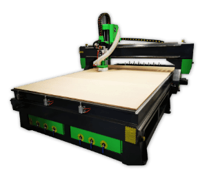 CNC Routers By Mantech Machinery