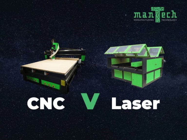 CNC Or Laser Machine?