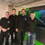 University Chooses Mantech For Fibre Lasers