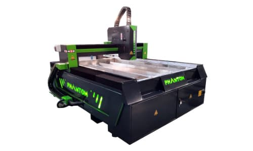 Phantom CNC Plasma Cutter Machine From Mantech Machinery UK