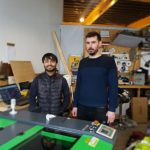 Birmingham Model Maker Chooses Mantech.