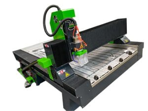 Stone & Marble CNC Router UK