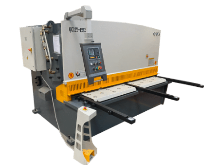 Affordable Hydraulic Guillotine UK