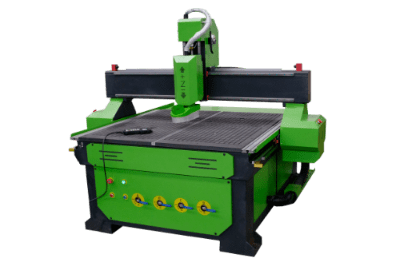 High Performance CNC Routers