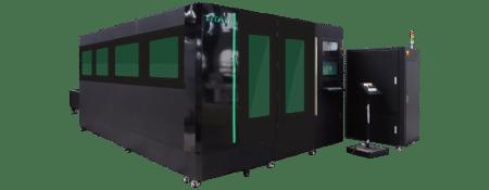 Flat Plate Metal Cutting Fibre Laser UK