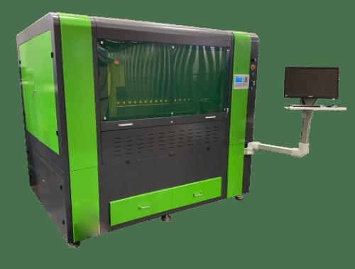 Compact Fibre Laser - Metal Cutting Laser