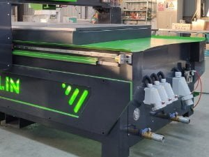 CNC Router - Fully Connected Services