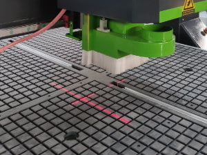 CNC Routers For Wood UK