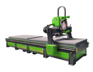 CNC Routers - Dual Bed Systems