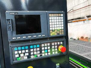 Syntec CNC Control System