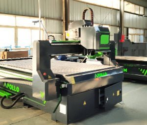 CNC Routers For Wood
