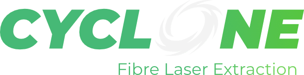Cyclvone Fibre Laser Extraction Systems