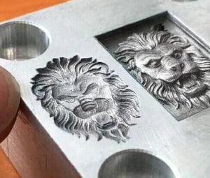 Fibre Laser Engraving