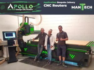 Professional CNC Routers UK