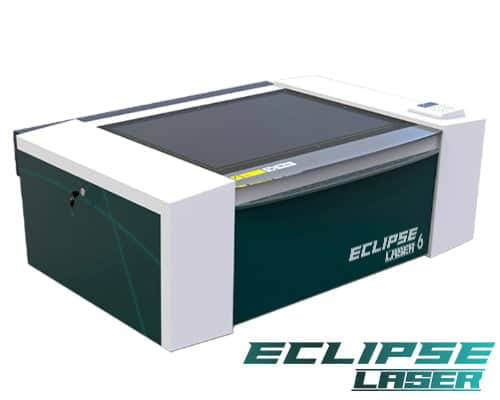 Laser Cutters - New Range