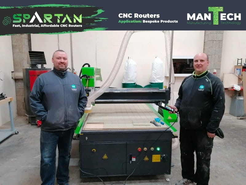 Cheap CNC Routers UK