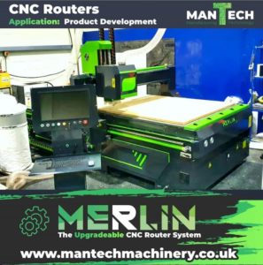 Professional CNC Router UK