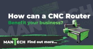 How can a CNC router benefit your business