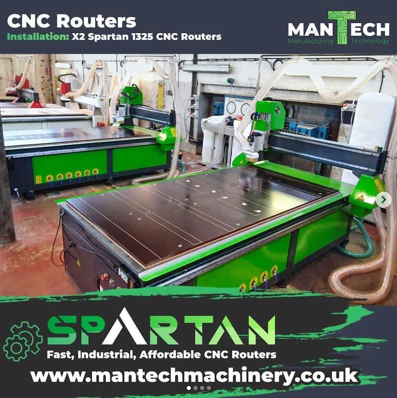 Cheap CNC Router UK