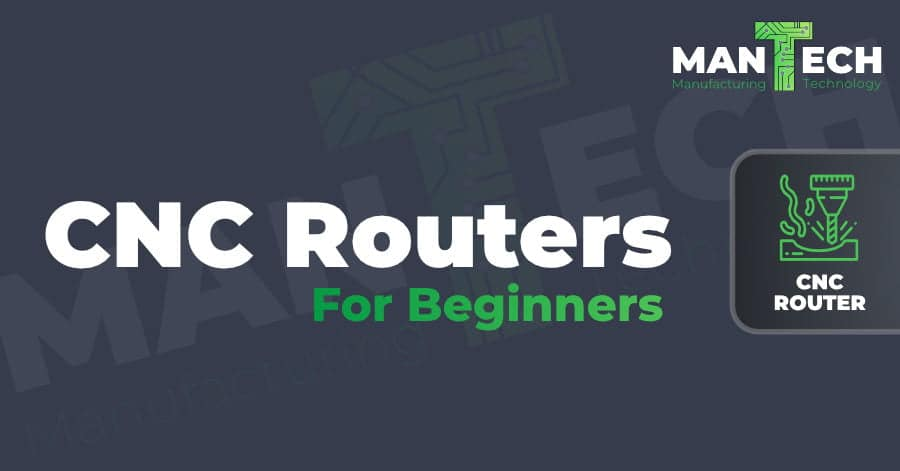 CNC Routers For Beginners