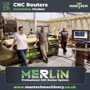 CNC Routers UK