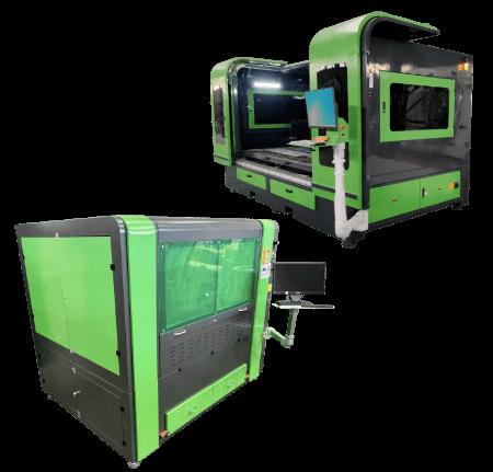 Fibre Lasers UK