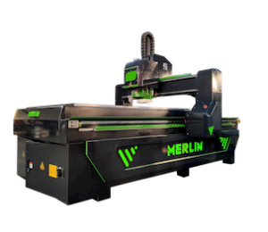 CNC Router - UK CNC Routers By Mantech Machinery